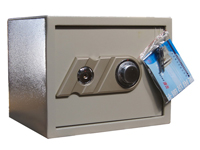 HDG-30J3 Mechanical Hotel Safe