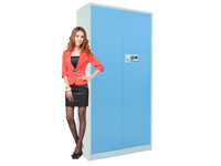 HDG-01A Electronic Swing Door Filing Cabinet